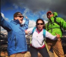 14,000 FT? Challenge accepted! Go Colorado Recruiters!