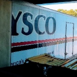 SYSCO photo: Dock.