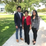 Co-chair , advisor, Chair of Slcc Student Council Amigos Mentores