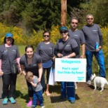 Metagenics photo: 2015 Great Strides Walk