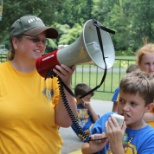 Boy Scouts of America photo: Supper Hero Day Camp