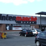 intermarche Tourcoing