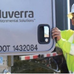 Nuverra Environmental Solutions photo: Driver in Utica