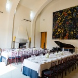 Mission Hill Family Estate Winery photo: Chagall room