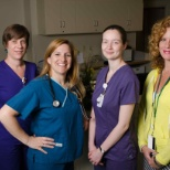 Weeks Medical Center photo: Wound Care Team