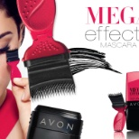 photo of Avon, The biggest innovation in Mascara! Mega Effects