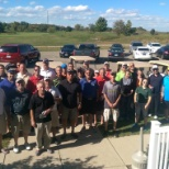 Coughlin Automotive photo: 2014 Golf Outing