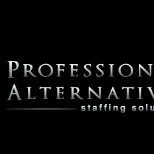 Professional Alternatives - Direct Hire and Temporary Opportunities