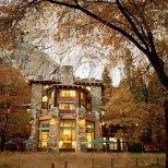 Ahwahnee, Yosemite National Park - one of Delaware North's run properties