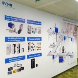 BSC's walls - products