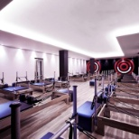 Virgin Active photo: Reformer Pilates