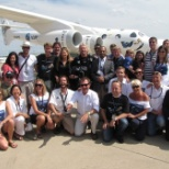 Virgin Galactic photo: Staff