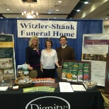 Perrysburg business expo.