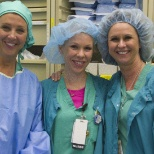 Operating Room Nurses