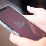TPS use bespoke app's to keep all the teams in contact