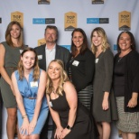 Premise Health photo: Premise Health named Top Workplace of 2016 by The Tennessean.