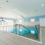 photo of Huntercombe, Hydrotherapy pool at Hothfield
