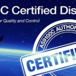 Mouser receives AS9100C certification.