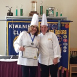 Culinary Art Graduation