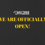 Anytime Fitness photo: Come and join