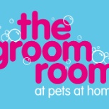 The Groom Room at Pets at Home