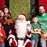 IGA photo: Holiday Fun