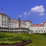 Mount Washington, Bretton Woods