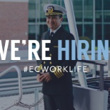 Now hiring marine positions!