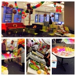 PulsePoint photo: PulsePoint leaves no holiday behind- Cinco de Mayo office party, 2014!