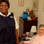 VHA HOME HEALTHCARE photo: