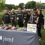 JAMF Software photo: Twin Cities Pride 2017
