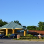Quality Inn and Suites photo: Front View