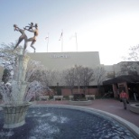 The Spirit of Life Fountain