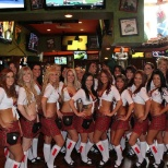 how to get hired at tilted kilt