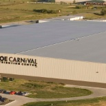 Distribution Center in Evansville, Indiana