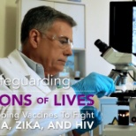 Leidos photo: Rapid response – how HealthIT helped beat the rise of an HIV epidemic in 2014