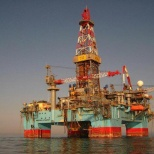 Maersk Drilling Explorer