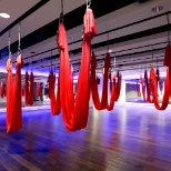 Anti Gravity Yoga Studio