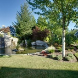 Vista Landscape Services Ltd. photo: Customer since 2006