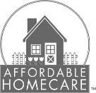 Affordable HomeCare Logo