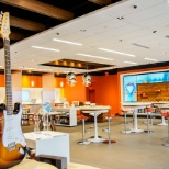 AT&T photo: AT&T Store of the Future