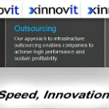Xinnovit photo: Xinnovit delivers integrated technology, outsourcing and business services.