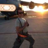 This is how aircraft maintainers protect Freedoms.