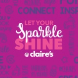 Claire's photo: Let your sparkle shine