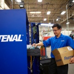Fastenal Europe - Vending Machine Fast5000