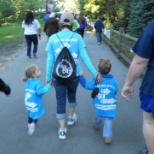 Give Big Walk 2012