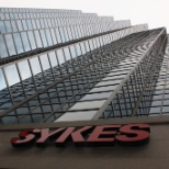 SYKES North American Regional office at 13th & Broadway in Denver, CO