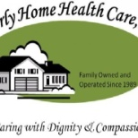 "Elderly Home Care photo: ""Caring with Dignity & Compassion"""