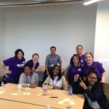 Marketo photo: Career Readiness Volunteer Event