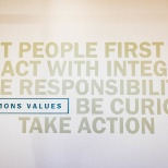 Simmons Foods Values